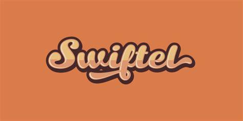 swiftel base font befontscom