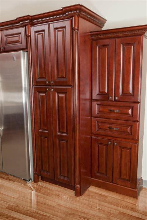 Merlot Kitchen Cabinets Sonoma Merlot Ready To Assemble Kitchen Cabinets Kitchen Cabinets