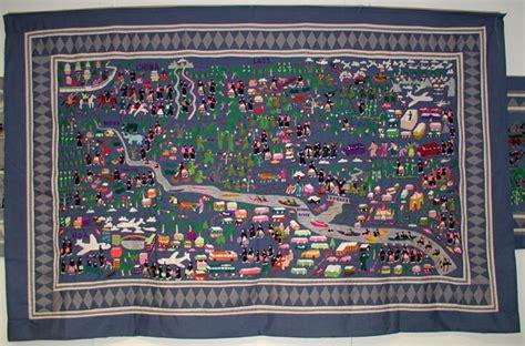 Hmong Quilts hmong quilt hmong