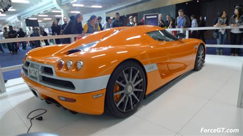 100 Koenigsegg Orange Here U0027s The Iranian Born