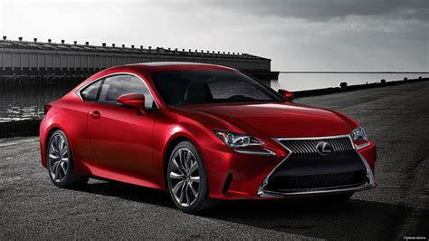 lexus usa lexus usa website updated with rc 350 rc f information