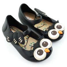 Sepatu Anak Black Owl by Jual Sepatu Anak Perempuan Lucu Murah Lazada Co Id