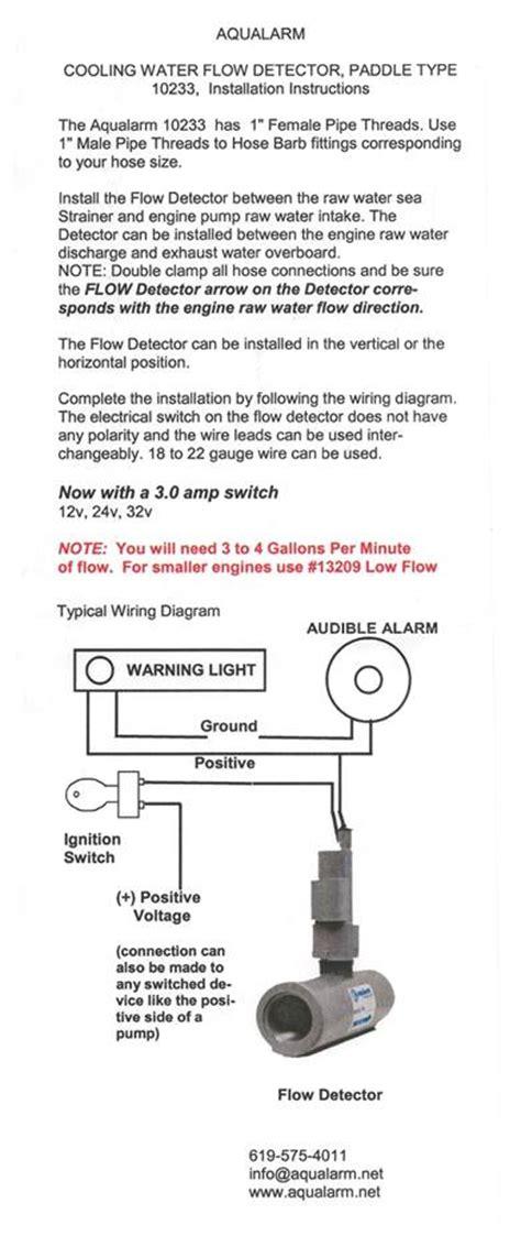 aqualarm wiring diagram 23 wiring diagram images
