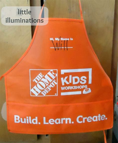 images for gt home depot apron png