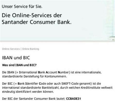 santander consumer bank mã nchengladbach banking santander consumer bank wird nicht erkannt die starmoney