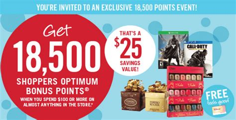 pers printable coupons december 2014 shoppers drug mart canada printable coupons get 18 500