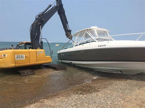 tow boat us port hadlock boat salvage 2 tow boat us port huron