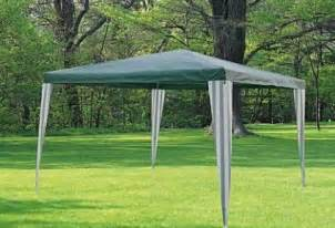 Gazebo Canopy Tent by High Quality Green 10x10 Gazebo Party Tent Canopy