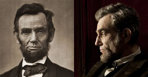 daniel day lewis as abraham lincoln 9 actors who won an oscar a historical