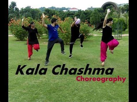 tutorial dance on kala chashma full download kala chashma baar baar dekho wedding dance