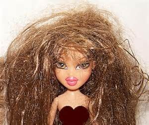 Bad Hair Day Zalukaj Could Bad Hair Days Be My Own Fault Talktodiana