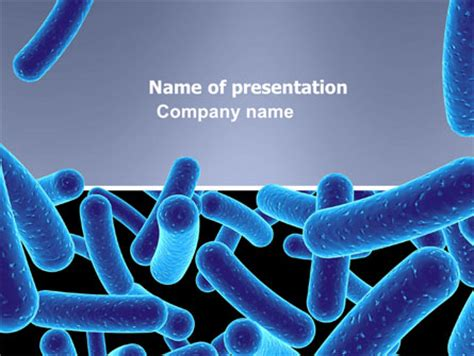powerpoint templates free microbiology bacillus powerpoint templates and backgrounds for your
