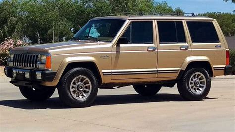 jeep grand cherokee laredo diesel 2 5 turbo r reg 1997 for spares and 1986 jeep cherokee laredo turbo intercooled diesel 5 speed 4x4 one family owned for sale