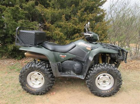 2005 Suzuki Lt Motorcycles For Sale