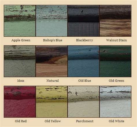 rustic paint colors beautiful rustic paint colors to choose from rustic
