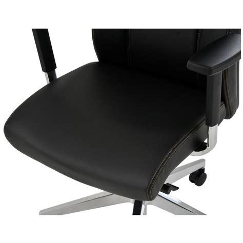 low back desk chair regulo black low back desk chair el dorado furniture