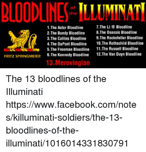 illuminati 13 bloodlines 25 best memes about 13 bloodlines of the illuminati 13