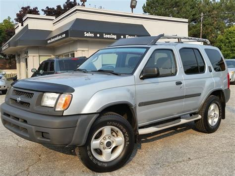 how petrol cars work 2001 nissan xterra transmission control 2001 nissan xterra se mississauga ontario used car for sale 2259115