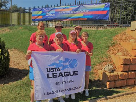 usta southern sectionals 2017 adult 55 over southern sectional chionships