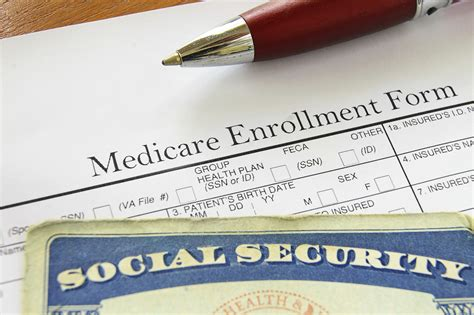 social security medicare getting compensated for your loss