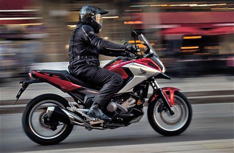 Honda Motorrad Nc 750 X by Honda Zeigt Bilder Der Neuen Nc 750 X Tourenfahrer