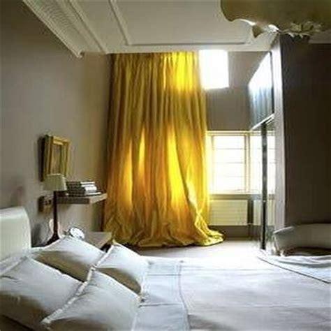 Floor Length Drapes Design Ideas