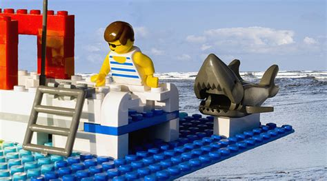 you re gonna need a bigger boat lego we re gonna need a bigger boat flickr photo sharing