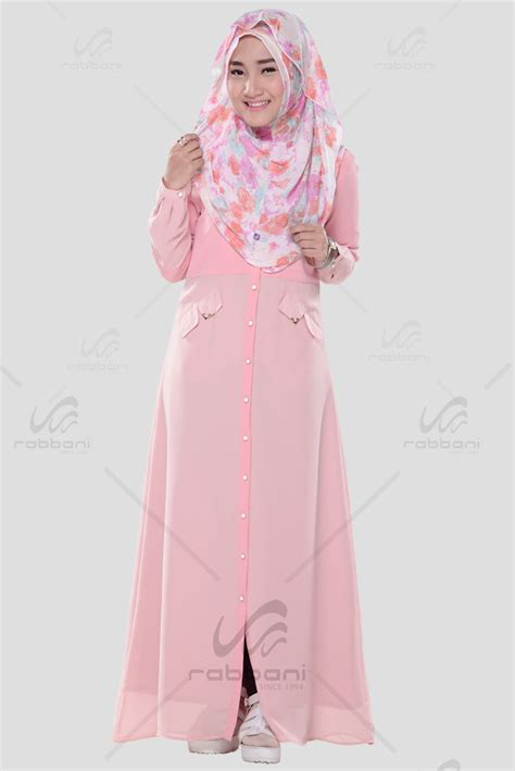 Baju Muslim Rabbani Collection model baju muslim modern rabbani remaja update remaja update