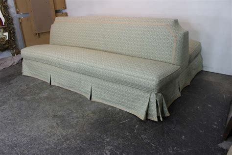 confidante sofa confidante sofa at 1stdibs