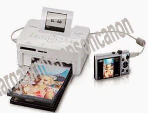 Printer Canon Jogja daftar harga printer canon untuk usaha cetak foto umkm jogja