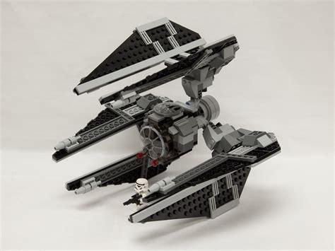 review 8087 tie defender lego wars eurobricks forums