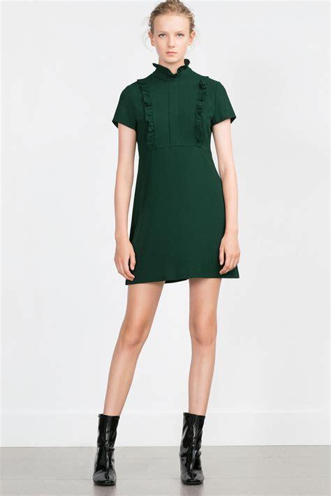 imagenes de vestidos otoño invierno 25 vestidos para renovar tu armario este oto 241 o