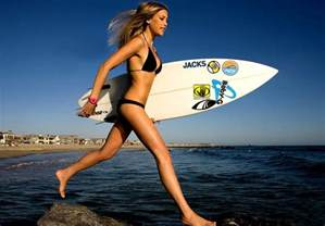East Chop Light Surf Girls In Bikinis Amp Cr Surf Report May 17 18 The