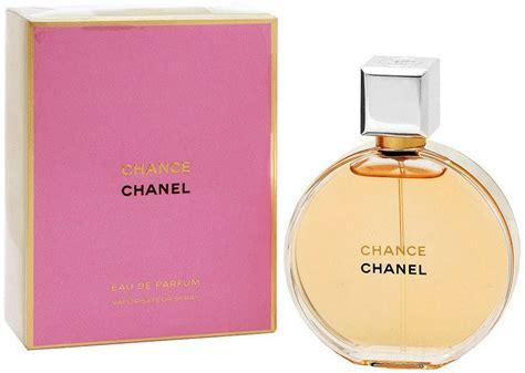 Original Parfum Chanel Edp 100ml chance perfume by chanel eau de parfum spray 100 ml 3 4 oz