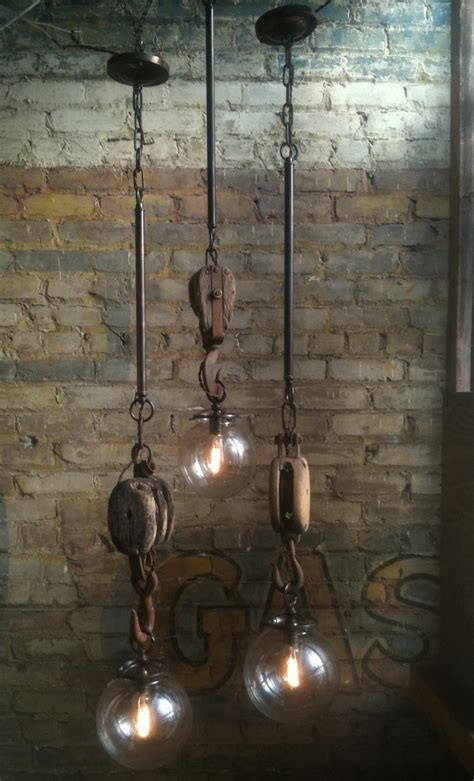 Rustic Industrial Lighting let s stay vintage industrial inspired lighting