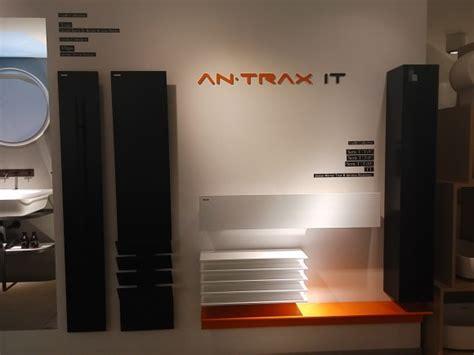 termosifoni arredo bagno radiatori antrax it l evoluzione riscaldamento di design