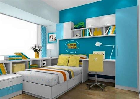 Tempat Tidur Dipan Kamar Tidur Design Hotel Apartemen Villa Ranjang kamar tidur anak laki laki 1 sakti desain