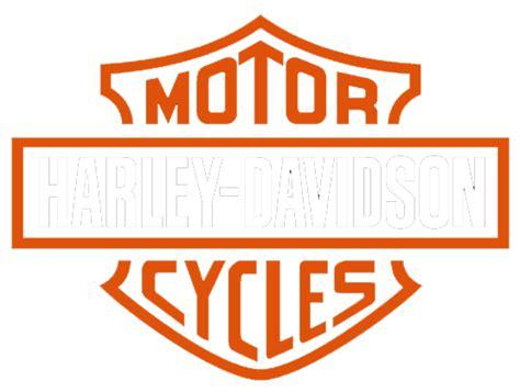 Blank Harley Davidson Logo by History Of All Logos All Harley Davidson Logos