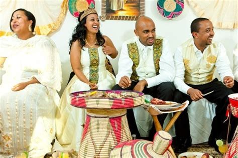 Ethiopian Wedding   Habesha Bride   Pinterest   Ethiopian