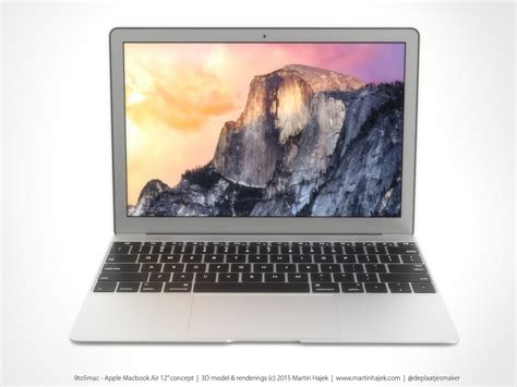 Macbook 12inch 12 inch macbook air said to launch this quarter