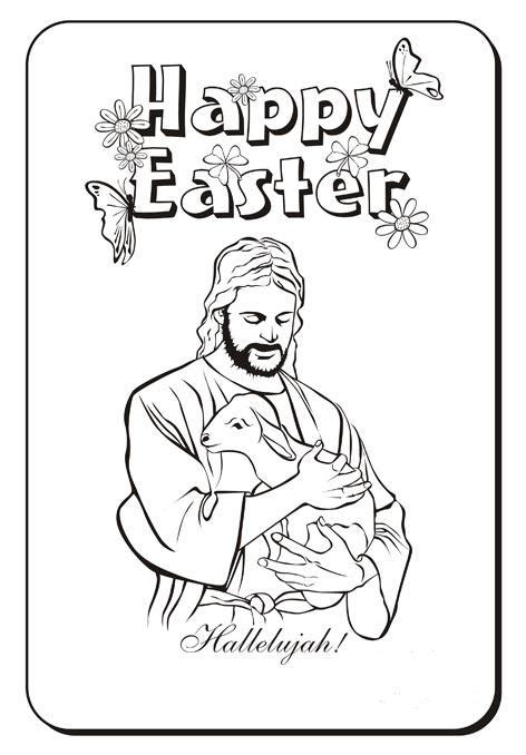 coloring page easter jesus easter coloring pages jesus coloring pages on easter