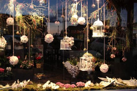 s day flower shop mordialloc florist mothers day window display