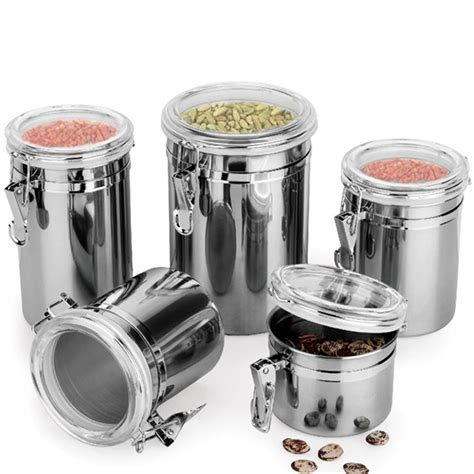 food canisters kitchen food canisters reviews online shopping food canisters