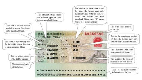 visa to china chinese visas online how to get a travel visa party invitations ideas