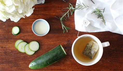 diy calming mask a diy calming mask because your skin has been stressed the new potato
