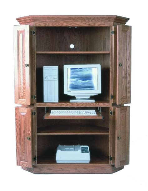 laptop armoire desk laptop armoire desk 28 images amish 51 quot computer