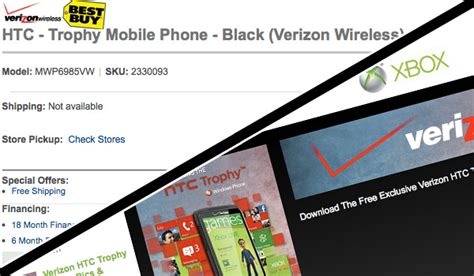 htc trophy themes verizon trophy available at best buy dedicated theme at
