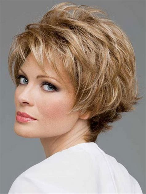 short stacked hairstyles for women over 50 short stacked hairstyles for women