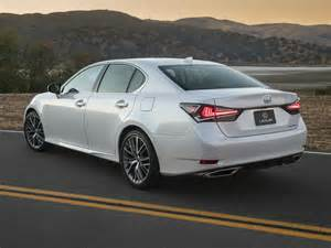 Lexus Gs 350 Used 2016 Lexus Gs 350 Price Photos Reviews Features