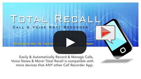killer mobile total recall killer mobile software android call recorder total recall